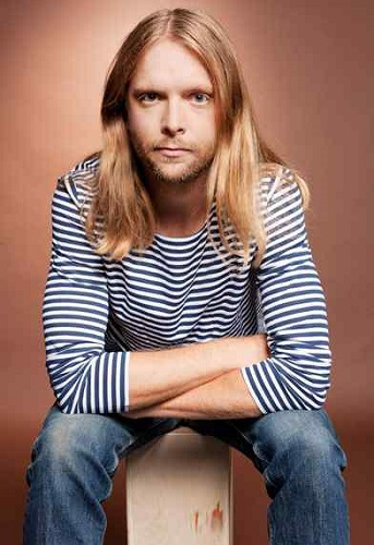 james valentine. maroon five